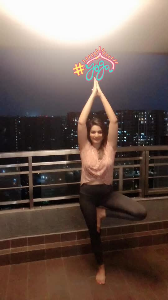 #happyinternationaldayofyoga #yoga #fitness #lifestyle #wayof life   Stay fit happy and blessed!  🧘🏼♀️🙏🏼 #yoga