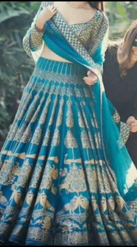 #indian #lhngas #bridal # bridal fashion # partywear #new style #designer