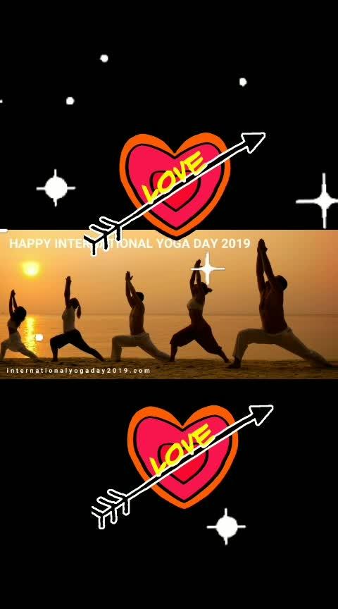 #yogaeveryday