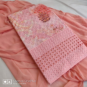 MAHIKAA COLLECTIONS LAUNCHES online selling of WOMEN FABRICS. Please click on picture or our online link below or BUY DIRECTLY FROM US USING PAYTM / BANK TRANSFER CONNECT WITH US AT info@mahikaa.in or WhatsApp : 7984456745  Summer Special Cotton Mix Match suits.. Fabric only (2.5 mt kurta  2 mt salwar , 2.2 mt dupatta)  #saree #sareelove #sarees #fashion #sareeblouse #indianwear #onlineshopping #love #sari #indianfashion #indianwedding #handloom #sareefashion #ethnicwear #indian #sareeindia #traditional #india #lehenga #silksaree #sareesofinstagram #wedding #cottonsaree #silk #indiansaree #style #silksarees #kanchipuram #designersaree