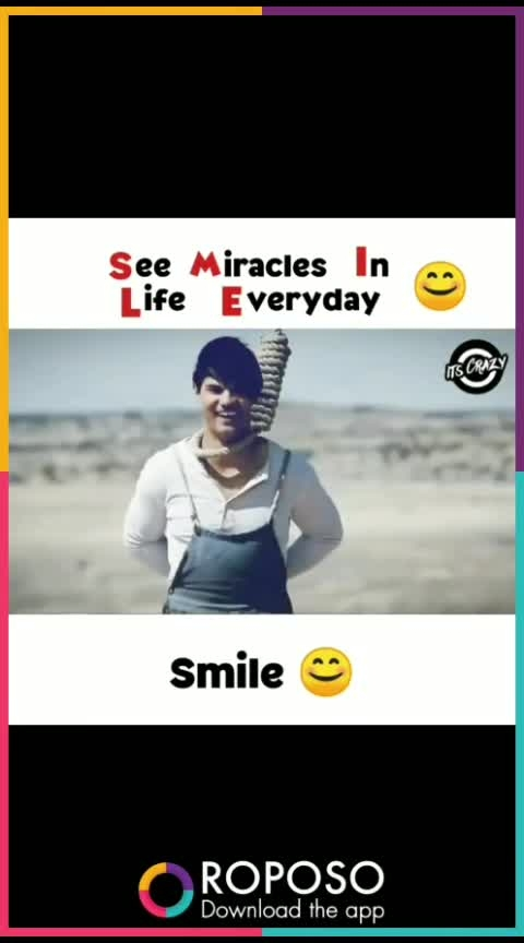 #miracle