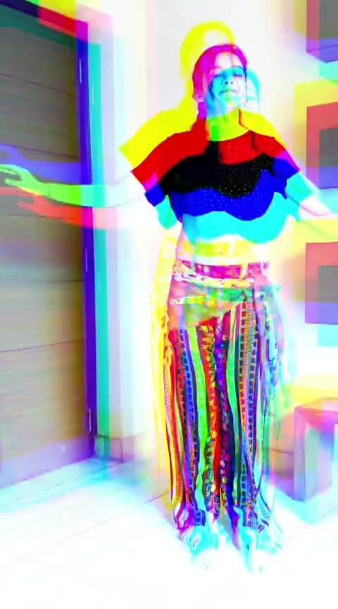 #dance #bollywood #bellydance #bellyrings #roposo-dance #risingstar #roposo-bollywood #saaraindia