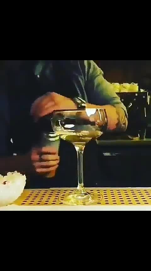 Special cocktail #cocktailparty #cocktail