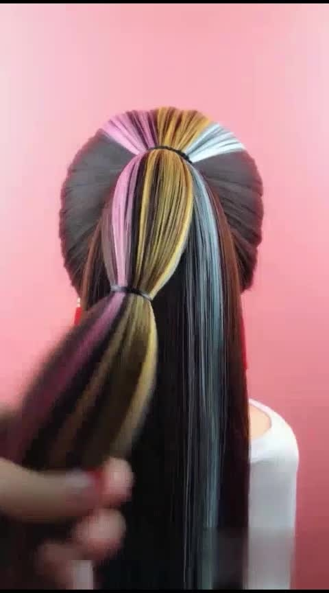 #hairstyleing #hairstyle #hairstyle