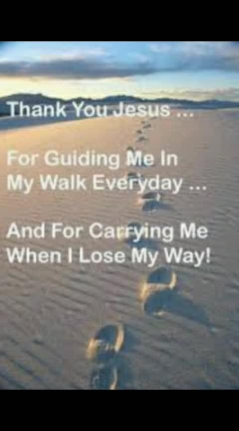 thankyou jesus