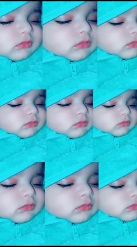 #baby #cute #cute-baby