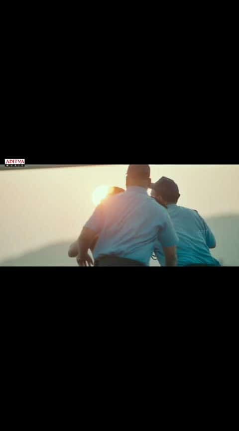 lovely song from #majili_songs