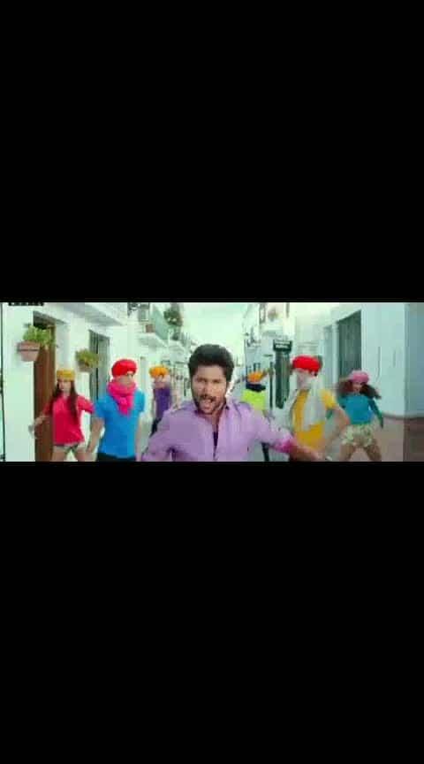 #nani #saipallavi #middleclassabbayi #mca #evandoinanigaru #lovesong #videoclip #whatsapp-status
