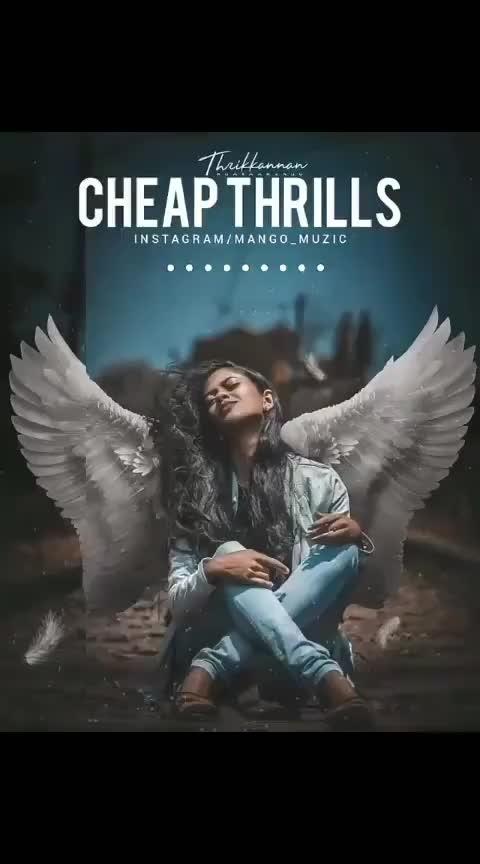#cheapthrills 😍😍