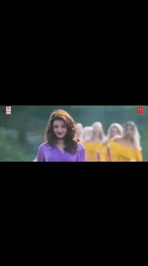 #chiranjeevi #kajal #dsp #sannajajila #videosong #lovesong #whatsapp-status