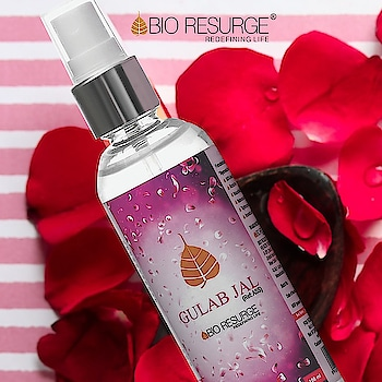 Natural Gulab Jal is the extract of real roses petals, moistens and Nourishes your skin like never before.   🎁🎁 Available At : www.bioresurge.in www.amazon.in www.flipkart.com https://www.1mg.com | Nykaa, Paytm, eBay, Qtrove, Healthmug, LimeRoad, Shopclues.  #bioresurge #amazon #chemicalfreeskincare #pure #naturalsmile #ayurveda #organic #lifestyle #love #smile #beauty #healthy #naturalskincare #Mumbai #Delhi #Chennai #Kolkata #UttarPradesh #ncr #moisturizingcream #antiwrinkle #AdvancedAyurveda