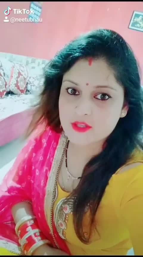 Rusna manauna #anjushasharma # Jassi hundal bikaneri  Tik tok video 9872747424