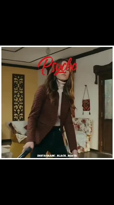 Psycho girl #roposofilmistaan #filmistaanchannel #psychogirl #girlsattitude #girlstatus #roposobeats