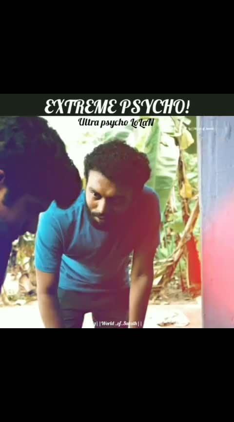 extreme psycho