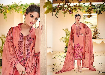 MAHIKAA COLLECTIONS LAUNCHES online selling of WOMEN FABRICS. please click on picture or our online link below or BUY DIRECTLY FROM US USING PAYTM / BANK TRANSFER CONNECT WITH US AT info@mahikaa.in or whatsapp : 7984456745  Pure cottan Kurta handwork 2.50mtr chiffon duptta print 2.25mtr Cottan bottom fabric 2.50mtr price 1150 Inr +shipping #business #innovation #sales #health #fintech #amazon #mondaymotivation #wellness #news #engineering #banking #newyork #smartcities #gifts #credit #fridayfeeling #r #r