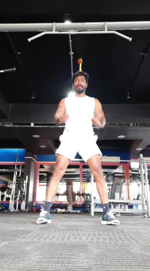 Squats and pullups  Combination workouts #2