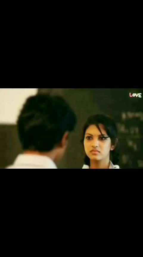 #💝my fav lines💝#  #banglore ponnu#