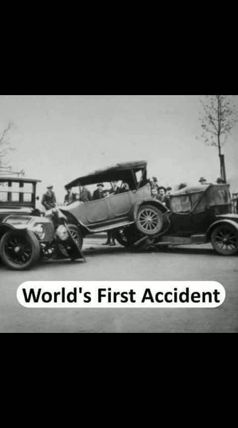 world's first inventions..