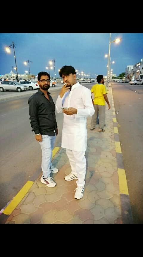 Oman enjoy time