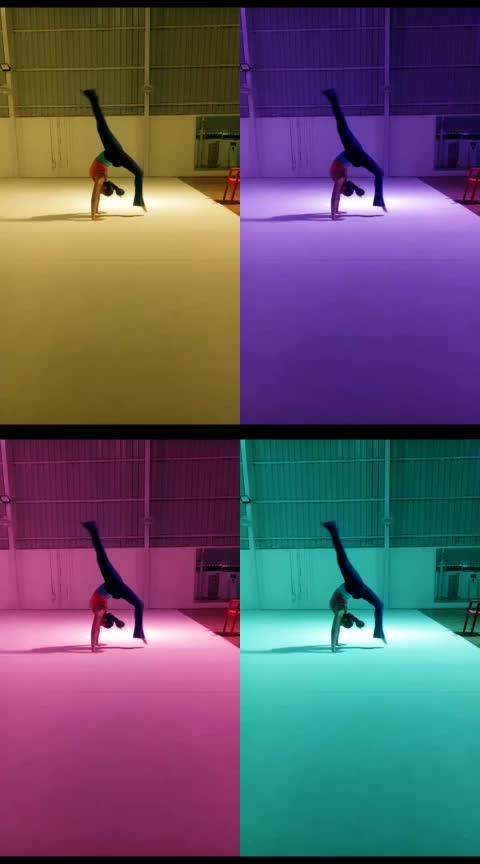 #flexibility #gymnasticsshoutouts