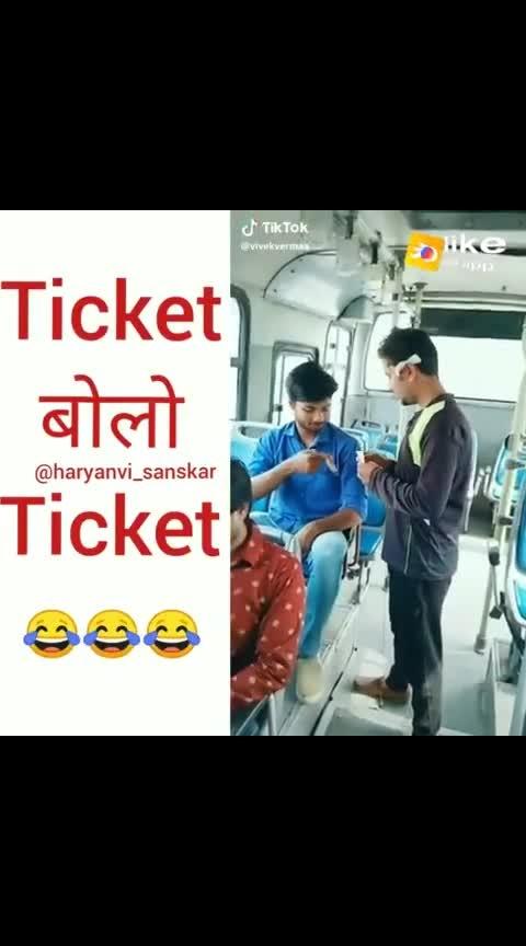 ticket bolo ticket