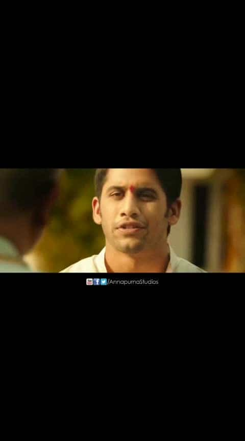 Chaithu #Akkineni #oka Laila kosam