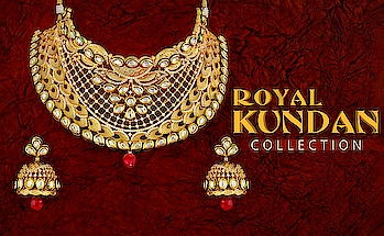 Presenting Royal Collection Of Kundan Jewellery From The Store Of Anuradha Art Jewellery. To see more designs click on this link:http://bit.ly/2Y6UqPh OR connect with us on WhatsApp: +91 8888893938 . . . . . . . . . . . #necklace #kundannecklace #kundanjewellery #artificialjewellery #bridaljewellery #weddingjewellery #jewelry #fashionjewellery #fashion #love #picoftheday #teamindia #AnuradhaArtJewellery