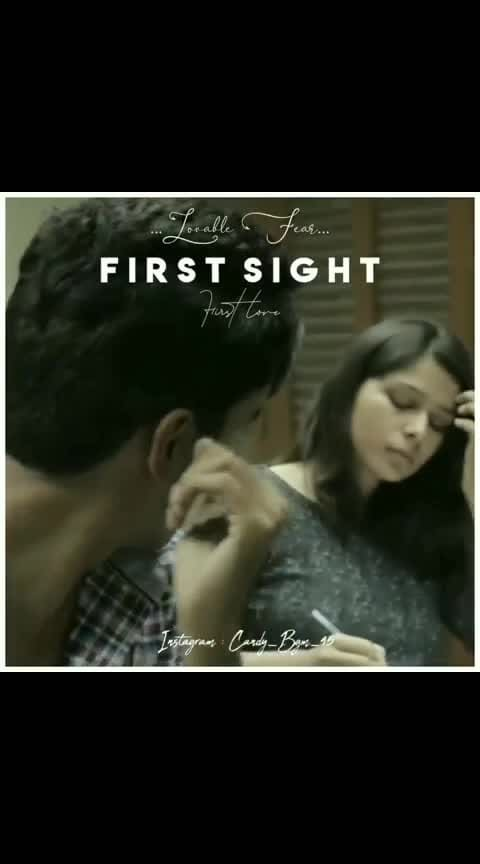 Candy_BGM_45😘    Tag Ur first love...😘...First Sight   🎧Must Use Headphones🎧 . . . Follow our page for more videos @candy_bgm_45 . . #sidsriramsongs #sidsreeram #sidsriram #sidsriram🎶❤️ #sidsriramfc #sidsriramfc #jasmine #azhage #imayoram #kalachashma #kalachashma😎 #kalachashmaswag #tamilcoversong #tamilcover #tamilalbumsongs👀💕💕💕 #tamillovestatus #tamilalbums #candy_bgm_45 #firstsight #firstlove #lovabalefear #schoollove #classmate . . For more videos follow👇👇 @_fall_in_bgm_  @awaiting_beats  @__im2__beats__ @s_t_e_v_creation __________________________________________ Admins👉👉@sanjay_rohit_45 @arsath_rohit_tendulkar_45