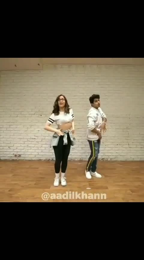 𝗙𝗢𝗟𝗟𝗢𝗪 👉 @Indian.Dancers.Community 𝗳𝗼𝗿 𝗺𝗼𝗿𝗲 𝗱𝗮𝗻𝗰𝗲 𝘃𝗶𝗱𝗲𝗼𝘀! .  Featuring : @elliavrram @aadilkhann . .  #IndianDancersCommunity  #Dance #Dancer #Dancers #DanceClass #Choreography #Choreographer #Dancelife #Performance #IndianDance #IndianDancer #BestDance #Dancing  #LoveToDance  #DanceStudio  #DanceIsLife #youtuber #youtube #lovedance #dancelove #Bollywooddance  #DanceVideo #DanceCompetition #Trending #RakeshBidnoor
