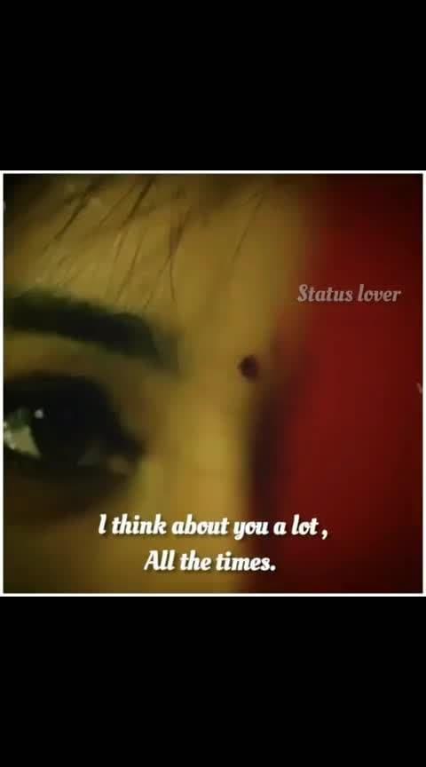 All the times... . . . . ››››››› Watch_full_video🎬 ‹‹‹‹‹‹‹ . . . . . . »»»» Follow @status_.lover «««« . . . . . . #statuslover #statusforwhatsapp #statuswhatsapp #status #love #lovestatus #lovequotes #lovewhatsappstatus #lovebgm #telugumemes #telugustatussongs #telugubgm #telugumovie #telugulovesongs #majili #jersey #dearcomrade #samantha #rashmikamandanna #anupama #vijaydevarakonda #thedevarakonda #akhilakkineni #rampothineni #tollywood#brokenheartquotes #brokenlove #heartbreakquotes