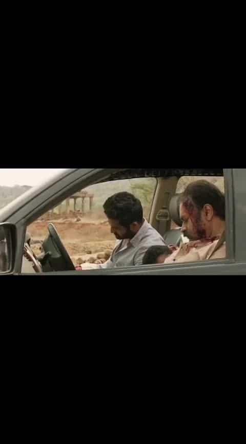 #ntr #very-emotional_scenes #father #aravindasamethaveeraraghava