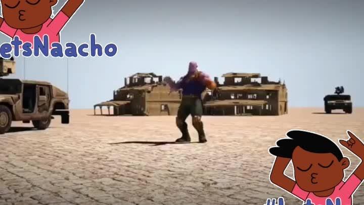 #letsnaacho #letsnaacho