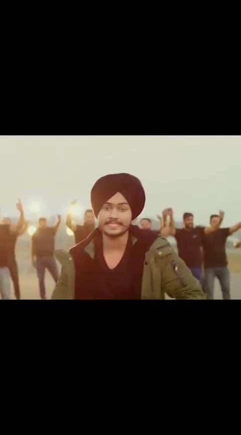 #himmatsandhu #punjabi-beat #ropo-punjabi-beat #punjabisong #punjabitalent #vayu #roposo-wow #amazing-video #punjabistatus