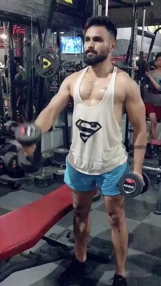 #gabru #desi-gabru #fitnessblog #fitnesslife #bodybuilding #workout #gym