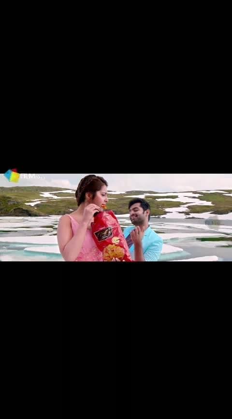 #ram #rashikhanna #shivam #lovesong #videoclip #whatsapp-status