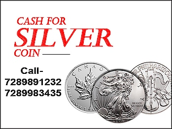 Are you looking for selling precious whites? Then you have found the right buyers in real time. We at cash for silver offer you to earn more price from a piece of old silver jewellery near you. We are known as the most trusted and renowned buyers to offer a verified price as instantly as possible.   https://www.sellyourgolddelhi.com/cash-for-gold-in-arjun-nagar.php