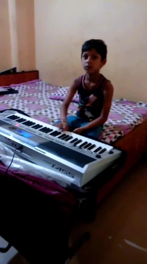 Tere raske Kamar #piano #pianomusic #pianolove #pianocover