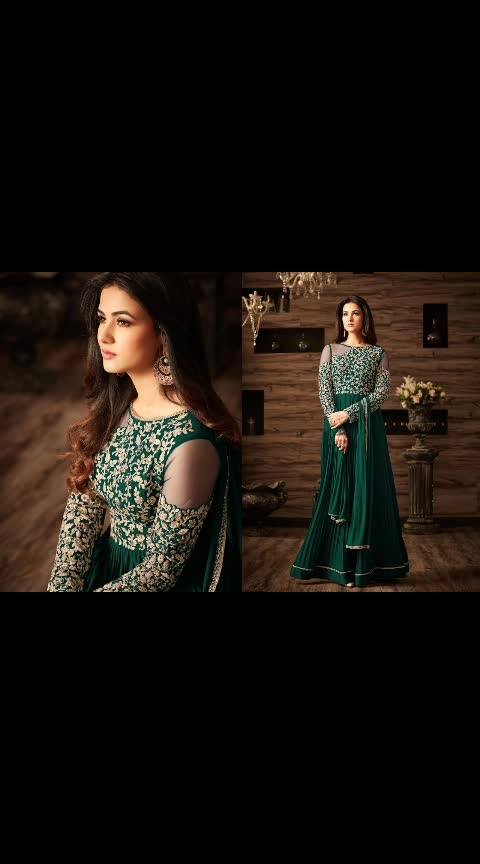 Maisha 4803 Fabric Details :-  Top :- Georgette With Coding Embroidery work  Sleeves :- Georgette with Coding Emb.work  Inner :- Santoon  Bottom :- Santoon  Dupatta :- Nazmin Chiffon  Length :- Max up to 58  Size :- Max up to 46  Flair :- 3.3.20Mtr Type :- Semi Stitched (Material) Weight :- 1.00kg +  Wash :- First time Dry clean  Limited Stock Available   Singal pce Available  ♻♻♻♻♻♻♻♻♻Lft