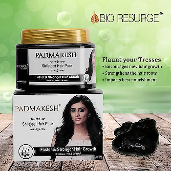 Bio Resurge's Shilajit- a power house of herbs to give faster and stronger growth of hair.  Best Ayurveda Products for Faster and Stronger Hair Growth. 😍😍  🎁 Available At : www.bioresurge.in www.amazon.in www.flipkart.com https://www.1mg.com | Nykaa, Paytm, eBay, Qtrove, Healthmug, LimeRoad, Shopclues.  No MINIMUM PURCHASE required!  #bioresurge #amazon #chemicalfreeskincare #pure #naturalsmile #ayurveda #organic #life #fashion #lifestyle #love #smile #beauty #healthy #NaturalHairCare #Mumbai #Delhi #Chennai #Kolkata #UttarPradesh #haircare #hairtreatment #hairfall #hairloss #hairwash #herbalhairwash
