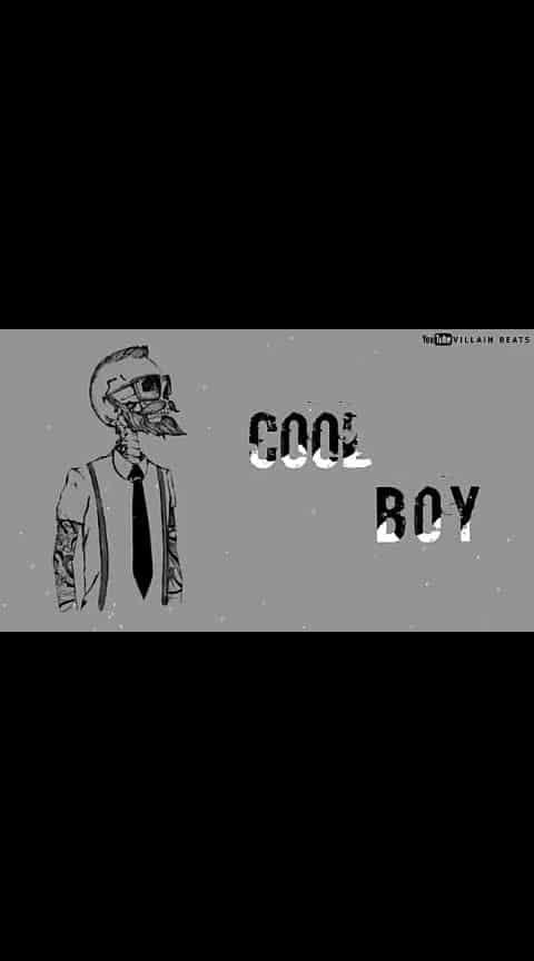 #coolboy