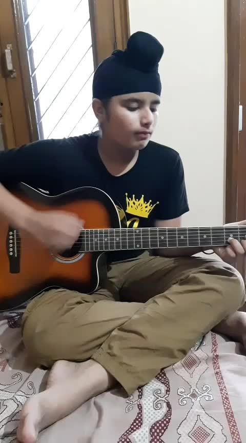 bhari bandook #jassmanak #guri #geetmp3 #guns #guitar #guitarist #pratham