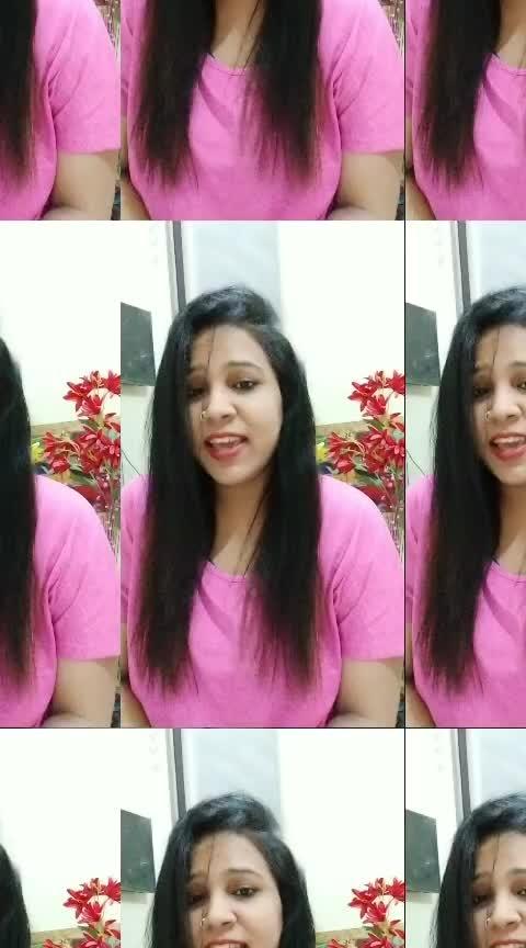 #Hume tumse pyaar kitna#kishorkaka #kishorekumar #shreyaghoshal #priya banerjee#karanvirbohra #old is gold#roposo-rising-star-rapsong-roposo #ropo-video #viralvideo #roposo india#roposo-india
