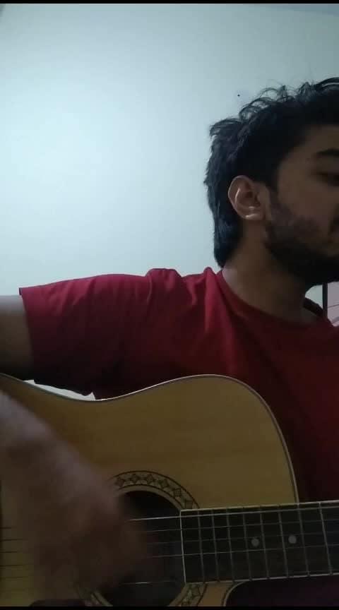 #bintedil #padmaavat #arijitsingh #acousticnation