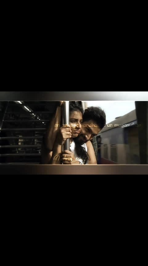 #tamil_love_song #love-status-roposo-beat #trendycollection