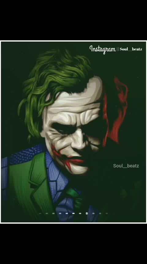 #joker #joker #roposo-tamil