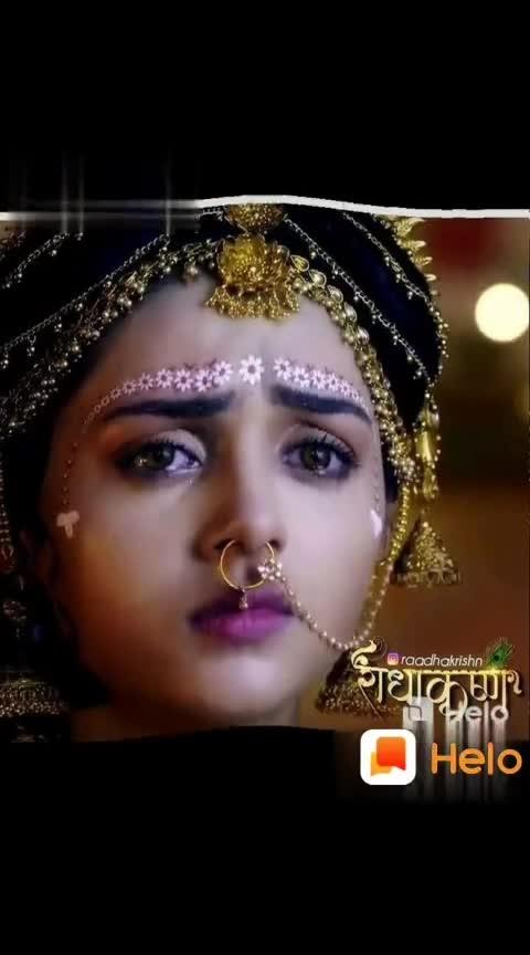 Jai Shree Radhe