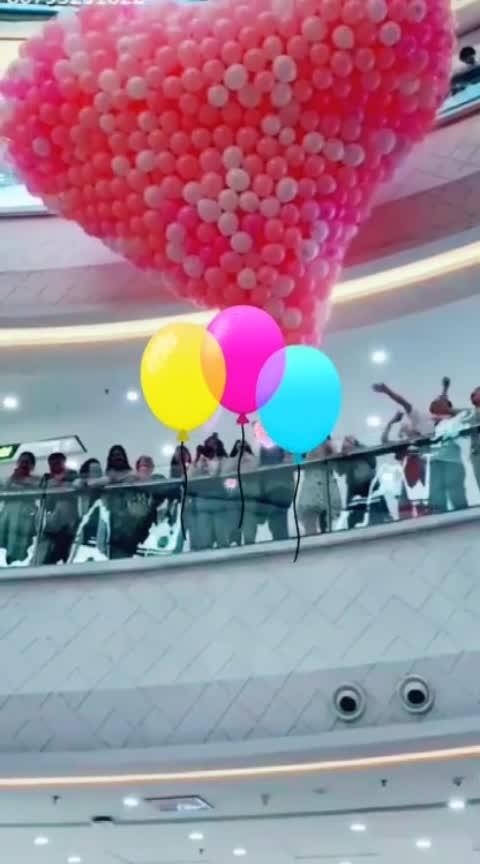 balun flying