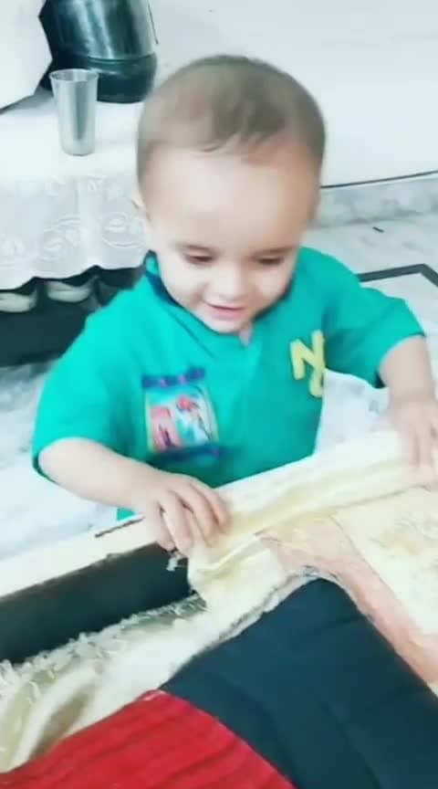 #chhota baby song