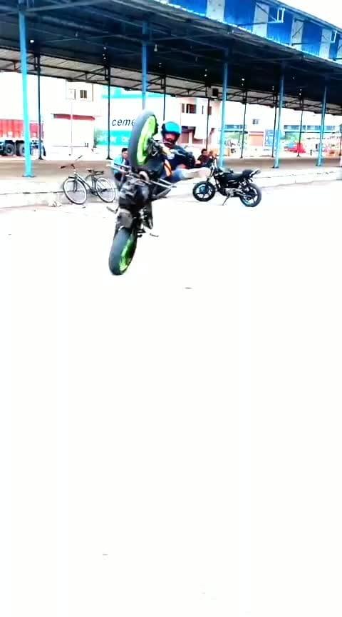 super bike stunt 👌👌#awesome-stunt #stunts #bike_stunt