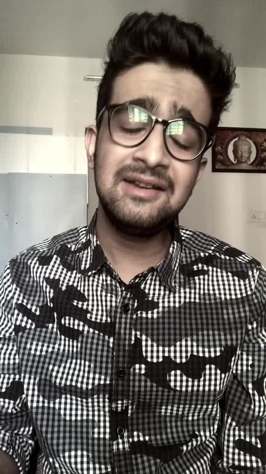 #mohmohkedhaage #extendedversion #papon #ayushmannkhurrana #song #singer #musician #roposo